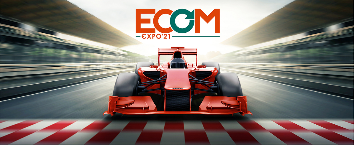 Выставка ECOM Expo'21