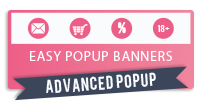 Advanced Popup